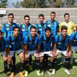 El motivo del cambio de sede se debe a que el estadio Venustiano Carranza albergará la actividad del Campeonato Selectivo Estatal de Futbol rumbo a la Olimpiada Nacional Infantil y Juvenil