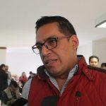 Coincido total y absolutamente con la necesidad de que Morelia cuente con su propio cuerpo de seguridad municipales: Ruiz Ramírez