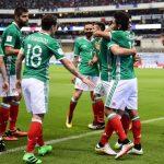 Costa Rica sigue como el segundo mejor combinado de la Concacaf al ser la 19 del mundo, ahora cuenta con 953 puntos por los 1026 que tiene la Selección Mexicana