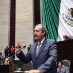 El legislador puntualizó que además se deben dar a conocer con claridad las condiciones de salud en las que se encuentra Mireles Valverde