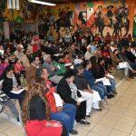 Silva Tejeda tomó protesta al nuevo Consejo Político Municipal del PRI en Tarímbaro