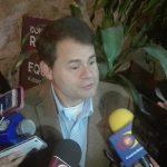 Bernardo León reiteró que la policía de Morelia, se quedará en Morelia