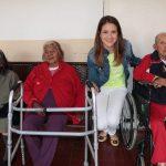 Para facilitar la donación de auxiliares de marcha, el DIF Morelia pondrá a disposición de la ciudadanía los vehículos y al personal de la dependencia para los casos en los que se dificulte el traslado de los aparatos y sillas de ruedas
