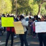 Se encuentran libres las vialidades en Avenida Acueducto y Calzada Ventura Puente