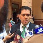 Núñez Aguilar aseveró que los únicos que salen lastimados de este conflicto son los ciudadanos, pues enfatizó que a los morelianos les importan los resultados que se estén dando en materia de seguridad