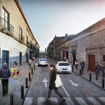Este proyecto de infraestructura que será uno de los más emblemáticos a realizarse este año por la actual administración inició con la intervención de las calles Ignacio Zaragoza, Miguel Bernal Jiménez y Nigromante