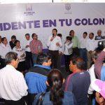 Transformación de Morelia implica retos que debemos asumir: Alfonso