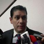 El diputado del PVEM, calificó como erróneo que el comisario de Morelia, Luis Felipe González Carmona dijera que la inseguridad en la capital fuera un tema de percepción