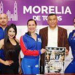 Este campeonato marca el arranque de los torneos selectivos en todo el territorio nacional, por lo cual se espera que los mejores atletas de Michoacán y estados vecinos se den cita