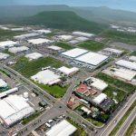 El PIQ tiene 750 hectáreas desarrolladas, donde están instaladas empresas de 18 países, las cuales han invertido en este complejo 5 mil millones de dólares y dan empleo a 39 mil personas