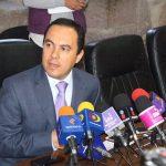 Ávalos Plata hizo énfasis en la intención del alcalde Alfonso Martínez, de establecer, en un marco de diálogo directo y respetuoso, los términos de coordinación y definir las acciones de seguridad en la capital michoacana con el Gobierno de Michoacán