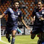 Monarcas derrotó a Puebla por 1-0 con gol en tiempo de compensación en un duelo que se vio enmarcado por errores arbitrales de Jorge Antonio Pérez Durán que incidieron directamente en el resultado