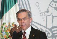 Miguel Mancera anunció con Morelia ya se han establecido algunas rutas de trabajo a partir de la firma de este convenio