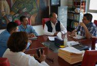 El secretario señaló que la obra podría arrancar tentativamente el próximo 10 de abril, fecha de la conmemoración del 98 aniversario luctuoso del General Emiliano Zapata en el municipio de Múgica, en beneficio de los 52 mil habitantes de la demarcación