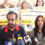 Bejarano Martínez explicó que los integrantes de todos los partidos de izquierda deben pugnar por el buen entendimiento de las fuerzas progresistas para evitar fortalecer a los adversarios (FOTO: MARIO REBOLLAR)