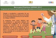 El registro de la solicitud se podrá realizar del 17 de marzo al 24 de abril de 2017; la publicación de los resultados se dará a conocer por parte de la CNBES el 26 de abril en la página electrónica www.cnbes.sep.gob.mx