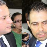 En entrevista, el diputado del PRD, Manuel López Meléndez, dijo que no se puede hablar sobre sanciones al auditor superior, José Luis López Salgado, ya que se deben hacer las investigaciones correspondientes (FOTO: Mario Rebollar)