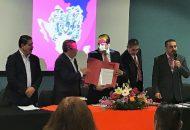 En su calidad de presidente del Consejo Directivo de la UIIM, García Avilés señaló que es necesario trabajar más para fortalecer capacidades de los pueblos indígenas