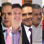 Así las cosas, con estos políticos que nos cargamos. Y eso que este es sólo un somero recuento de algunas de las cosas más relevantes en Michoacán.