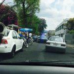 De esa forma se comportan varios elementos policíacos, mientras los problemas de inseguridad se multiplican en la ciudad de Morelia