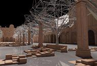 Domínguez López reiteró que el proyecto constructivo fue avalado con anticipación por el Instituto Nacional de Antropología e Historia