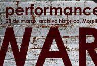 Una tarde cultural ofrecerá el Ayuntamiento de Morelia.