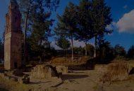 El 27 de mayo de 1937 un talud del material que era sacado de las minas sepultó varios barrios del pueblo natal de los hermanos López Rayón