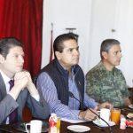 Alfonso Martínez reiteró la disposición del Gobierno Municipal de trabajar de forma estrecha con el Ejecutivo Estatal, para potenciar las acciones que ya se realizan en la ciudad