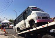 El titular de la ProAm, Juan Carlos Vega, destacó la importancia de este operativo, cuyo objetivo es generar conciencia entre la ciudadanía sobre la importancia de que sus vehículos estén en óptimas condiciones