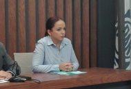 De acuerdo a la diputada, en Michoacán hay alrededor de 16 niños viviendo con sus madres en los Ceresos de la entidad