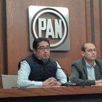 El regidor del PAN aseguró que no se trata de acusar corrupción sino de clarificar como se está desarrollando el proyecto