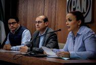 Andrea Villanueva refirió que esta acción hará historia en el país, ya que Michoacán será la primer entidad que legislará en esta materia reconociendo en el Estado la obligación exclusiva de garantizar a los pequeños que viven con sus madres en las cárceles