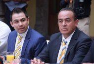 Diputados del PRD ofrecen fortalecer trabajo legislativo en Michoacán