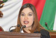 La propuesta fue presentada por la diputada del PRI, Rosalía Miranda