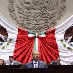Así, al frente de la coordinación de diputados federales del PRI por Michoacán quedó Marco Polo Aguirre, mientras que Antonio Ixtláhuac Orihuela será uno de los vicecoordinadores del tricolor en la Comisión de Política Social