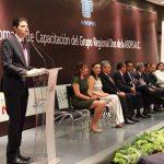El Ayuntamiento de Morelia recibe a los diferentes representantes de la ASOFIS y abre sus puertas para que conozcan el municipio