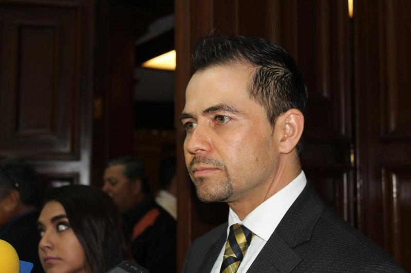 López Meléndez informó que la próxima semana se reunirán con los integrantes de la Comisión para revisar los temas pendientes y acordar las acciones que se impulsarán para fortalecer las acciones en materia de desarrollo social en pro de los michoacanos