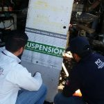 En los operativos participaron la PGJE, la Profeco, la Policía Federal y la SSP