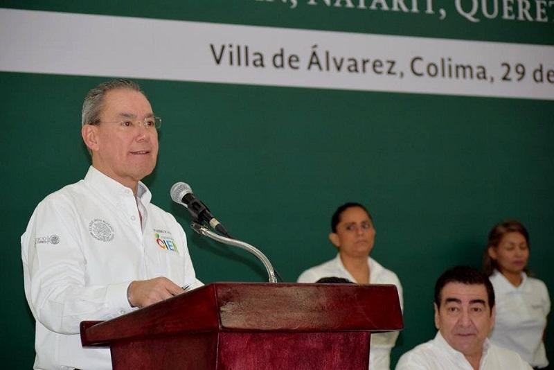 Al respecto, la directora general del IIFEEM, María Guadalupe Díaz, expuso que el porcentaje de obras terminadas del ejercicio 2015- 2016 es del 60 por ciento