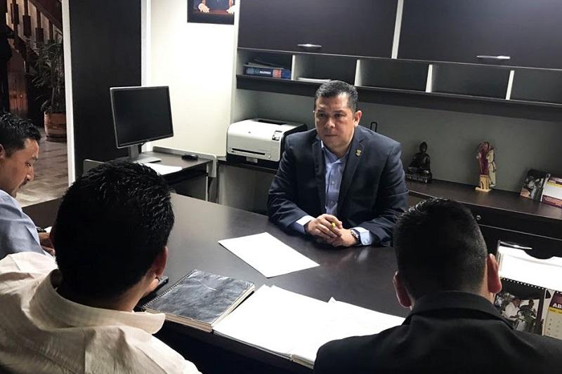 Barragán Vélez resaltó que se avanzó en la construcción de acuerdos, con la finalidad de mejorar las condiciones de los trabajadores y fortalecer las finanzas del subsistema