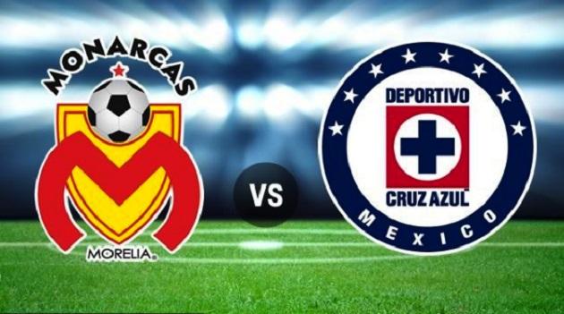 Este duelo les servirá para estudiarse de cara a su compromiso en la Liga MX programado para el sábado entrante en la capital del país, por lo que lo mostrado mañana podría ser reflejo de lo que hagan en el estadio Azul