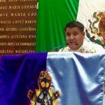 """Puebla Arévalo, exhortó a la comunidad y al gobierno a privilegiar el dialogo, la concordia, el respeto, la tolerancia, """"estas deben de ser las herramientas para que se solucionen conflictos y diferencias"""""""