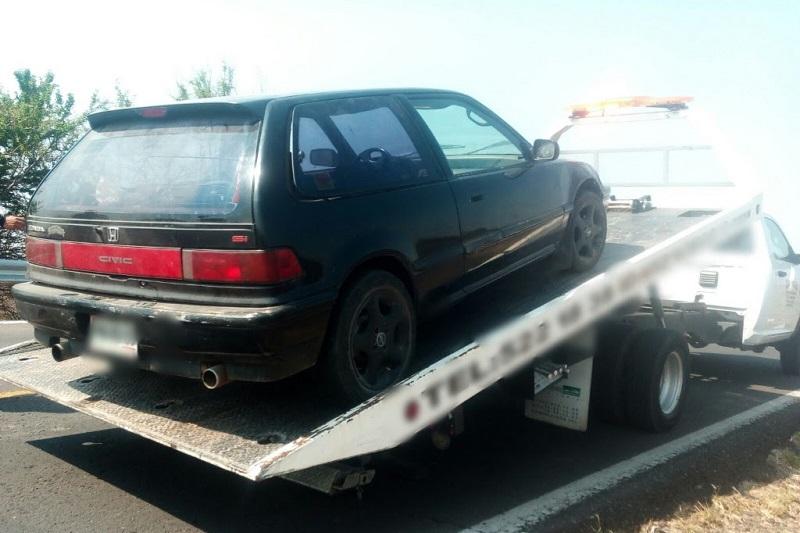 Los vehículos asegurados, los detenidos, droga, cartuchos y celulares fueron puestos a disposición de la autoridad correspondiente
