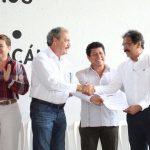 En reunión con militantes y líderes de sectores y organizaciones, Silva Tejeda aseguró que las derrotas del Revolucionario Institucional, no han sido porque sean mejores los adversarios sino por divisiones dentro del partido