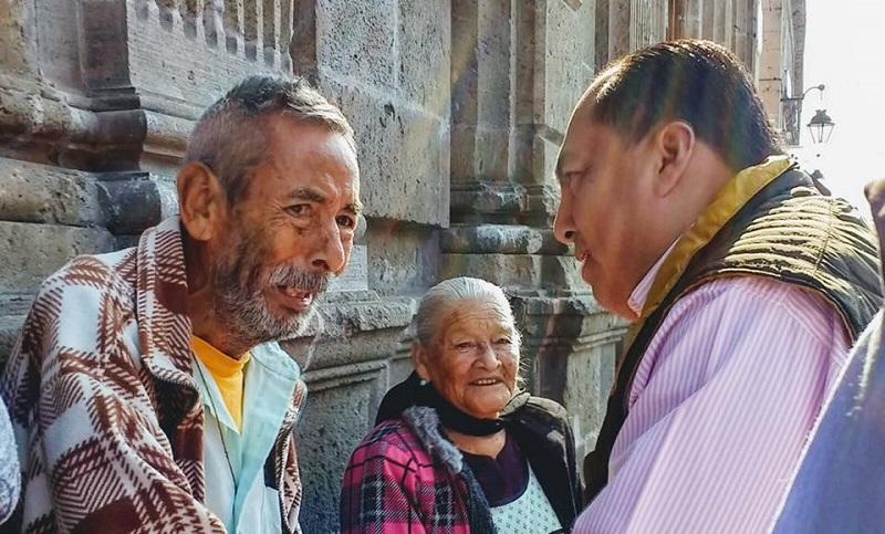 De esta manera Sedesol y Telecom, se suman a los esfuerzos por garantizar una atención de calidad a los cerca de 280 mil afiliados al programa de Pensión para Adultos Mayores de 65 y Más que por derecho constitucional les corresponde