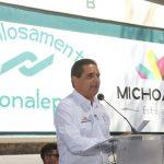 Aureoles Conejo anunció que visitará al menos una vez a la quincena o cada ocho días el municipio, donde darán seguimiento puntual a las acciones de seguridad para detonar el desarrollo y la estabilidad de La Piedad