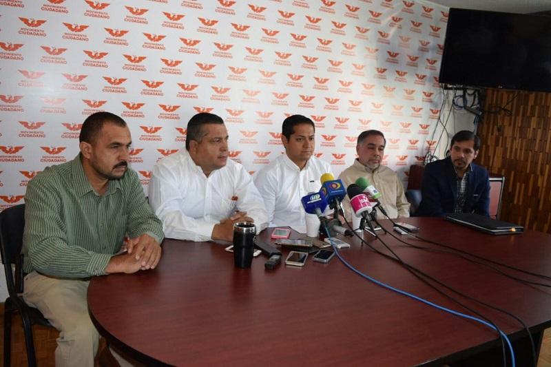 Daniel Moncada precisó que solicitaron una revisión de la fianza fijada contra los grupos de autodefensa de Tumbiscatío y Caleta de Campos, que en su mayoría son personas humildes y no cuentan con los recursos suficientes para costear su libertad