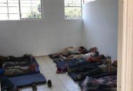 """""""Por la simple apariencia de su vestir, en días pasados más de 300 jóvenes fueron detenidos en diversas colonias de Morelia, sin contar con orden de aprehensión ni estar cometiendo delito alguno"""": Mendoza Guzmán"""