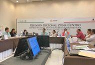 Así lo dio a conocer, el director del Registro Civil del estado de Michoacán, Hugo Gama Coria, quien participa en este importante evento organizado por la Secretaría de Gobernación por conducto del Registro Nacional de Población
