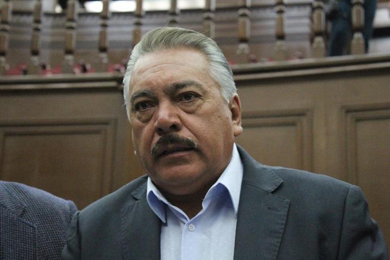 Hinojosa Campa recuerda que desde el 2016 y gracias a los esfuerzos de las autoridades estatales de salud, Michoacán es susceptible para ser certificado como entidad libre de este mal